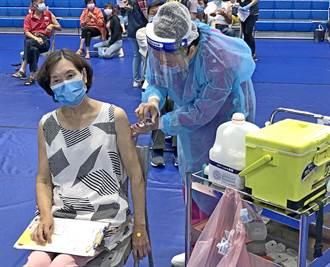 金門醫院開設莫德納專診 6日開放罕疾及重大傷病預約接種