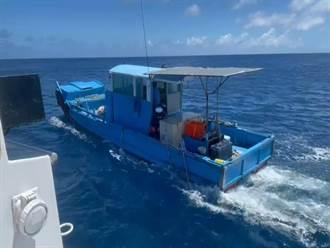 民眾熱心檢舉打魚 恆春海巡強力執法
