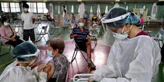 這縣市莫德納施打率爆低 醫揭背後原因:台灣人被寵壞
