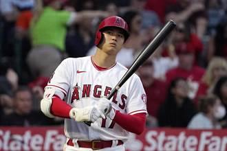 MLB》評價直衝雲端 大谷翔平成美聯MVP候選第一