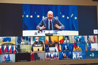 統一對華策略 立陶宛倡設中歐峰會