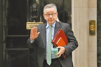 政治是婚姻殺手 英內閣大臣準備離婚