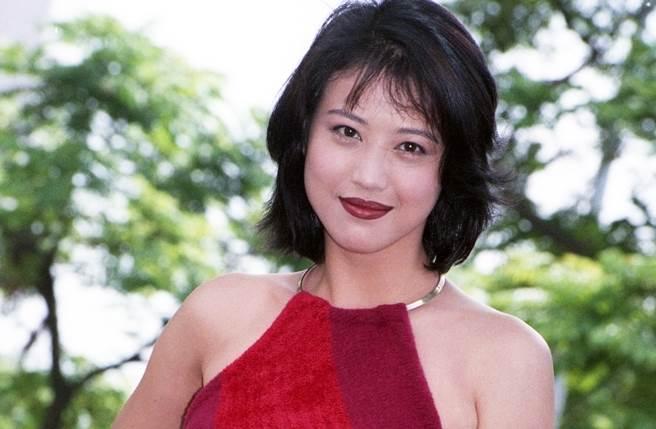 周海媚是90年代香港紅星。(本報系資料照)