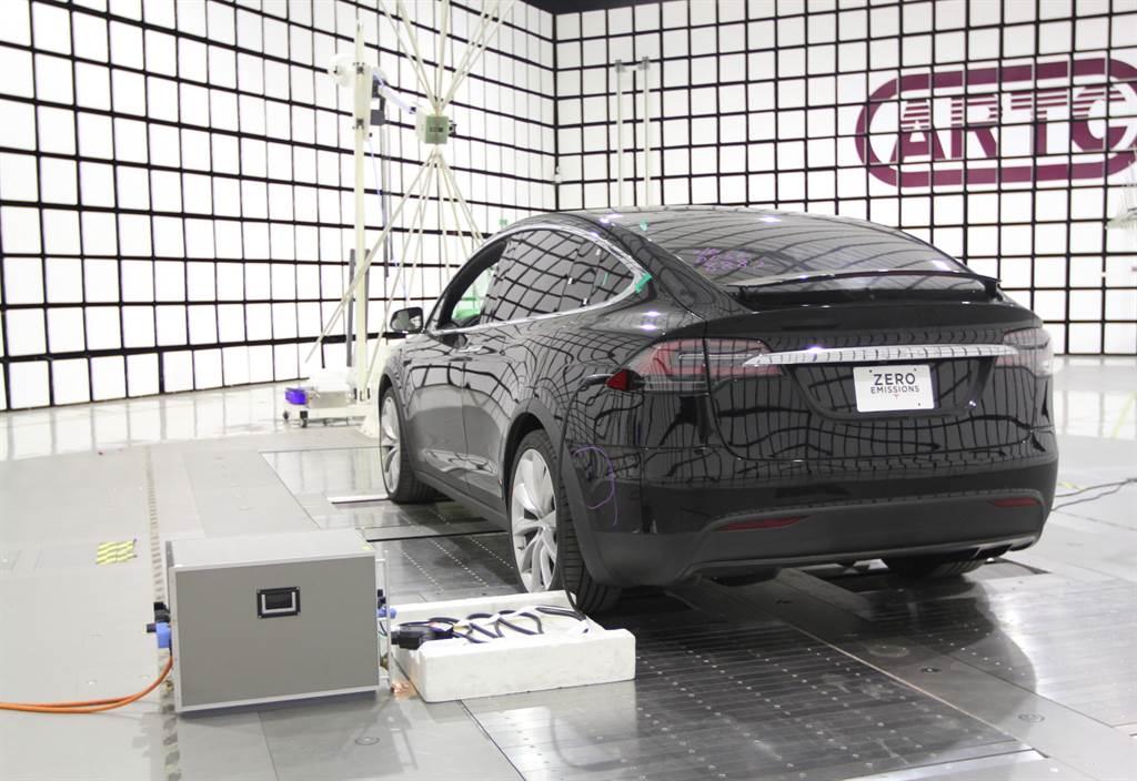 全球唯一 車輛中心獲美國GM與Ford 高壓EV領域雙認可 協助汽車電子與電動車廠商進軍國際