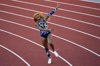 白宮救不了 「美國最速女」無緣東京奧運