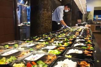飯店百元餐盒週週換菜色  在家吃免煩惱