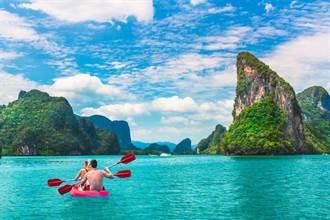 普吉島沙盒重新開放  泰國著名島嶼已生效