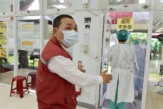 唐鳳疫苗預約系統將公布 侯友宜:目前仍採新北系統