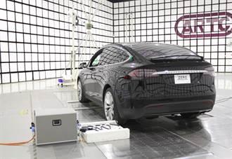 全球唯一 車輛中心獲美國GM與Ford高壓EV領域雙認可