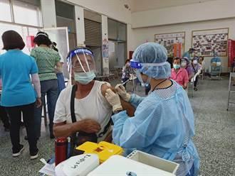 台南東山偏遠山區設置疫苗施打站 5日啟動施打