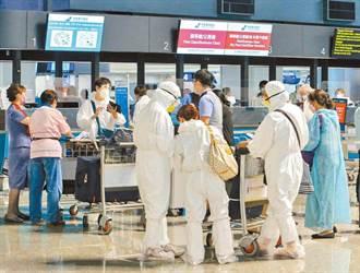 觀光業者盼解封後 旅遊業能先打疫苗