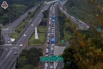 阻遊客跨區移動 經國5到宜蘭擬採實聯制