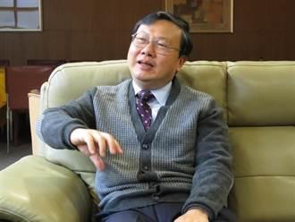 法務部前主祕陳宏達 批警濫開罰單不等於交通執法