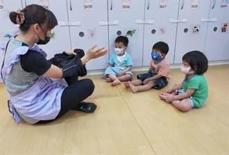 高市府推出幼兒照顧補貼 減輕防疫人員壓力