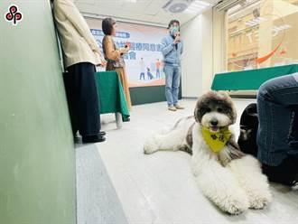 獸醫師要求納入疫苗優先施打對象 2天內未獲回應將於疾管署外陳抗