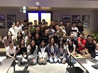 LINE台灣廣邀優秀青年加入 TECH FRESH行列