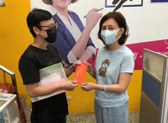 台灣有難疫情籠罩全台 同島一命、同舟共濟