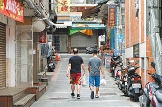 本土疫情為什麼降這麼快 醫曝一關鍵:台灣人怕死