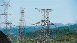 大林電廠跳機影響 今供電吃緊亮「黃燈」