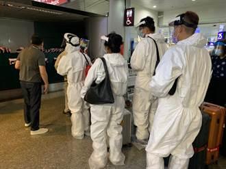 關島疫苗行今首發 這一類族群占超過7成