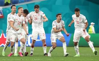 《時來運轉》主筆室-【歐國盃】義大利表現較穩可闖決賽