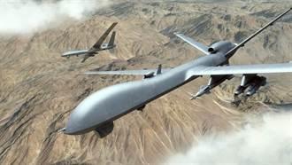 以色列無人機蜂群攻擊哈瑪斯  全球首見AI戰爭