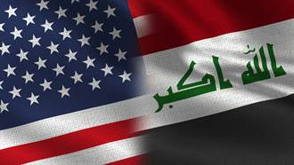 美駐巴格達使館上空出現武裝無人機 遭美軍擊落