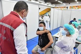 近600名駕駛、站務人員施打疫苗 侯友宜:確保乘客防疫安全