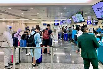 《觀光股》關島疫苗旅遊首航 雄獅:49歲以下旅客逾7成