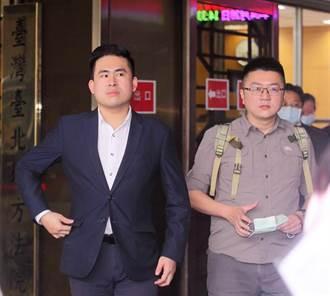 王炳忠及侯漢廷涉國安法遭境管 出庭請求解除