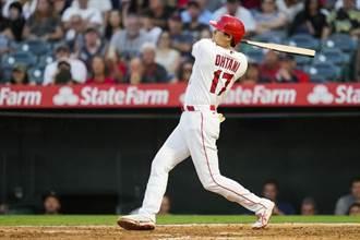 MLB》大谷翔平生日不快樂 輸球還被沒收打點
