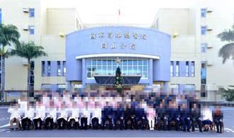 國軍高雄總醫院採購藥品有弊 13名中上校醫官涉貪遭判刑