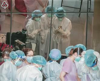 張上淳「2成死亡個案其實救得回來」 醫:對家屬及醫療團隊是打擊