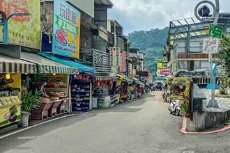 紓困貸款都被退件 新竹內灣老街20多家店難撐收攤