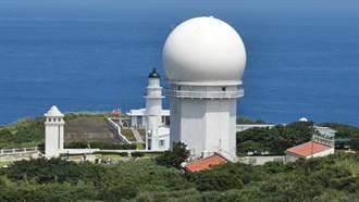 南北雷達用了20餘年 民航局更新年底啟用