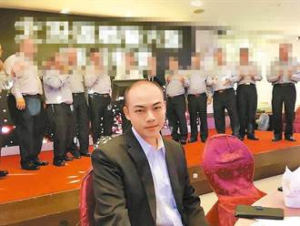 民進黨中評會一致同意除名趙介佑