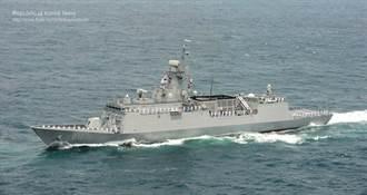 韓連續參加美澳聯合軍演 陸專家:對中釋放不友好訊號