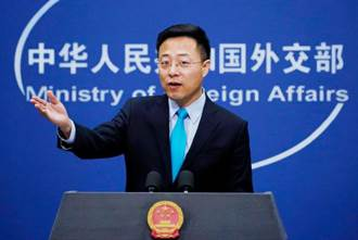 日稱日美須共同保衛台灣 趙立堅警告:今天的中國已不是當年的中國