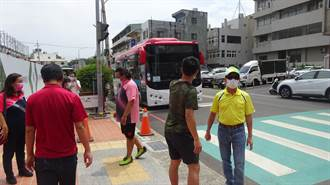 市議員吳敏濟力爭 813路公車大甲將增設3站