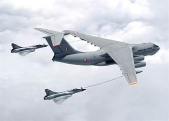 印度最高將領這麼說空軍 專家嘆:對現代空權一知半解