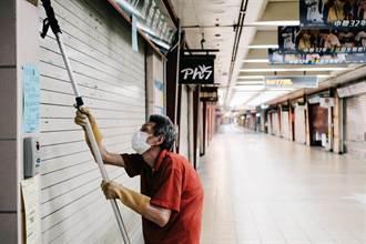 疫情引爆失業潮 5月失業率4.11% 就業人數驟減12.6萬人