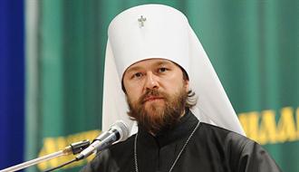 俄羅斯東正教說重話 「拒絕接種疫苗是罪惡 懺悔終生」