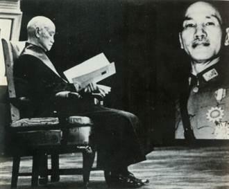 史話》沈鴻英被白打得望風而逃──《悲歡離合四十年:北伐.抗戰》(三)