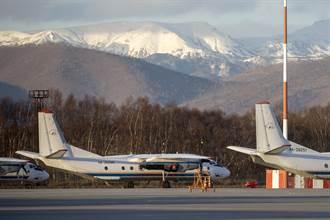 俄羅斯客機墜海尋獲殘骸 機上28人全部罹難