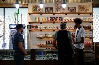 大麻合法化 竟影響美退伍軍人就業機會