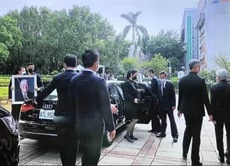 李登輝外孫擬姓李延香火 黃崑虎:李登輝會「真歡喜」