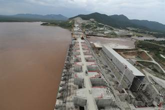 埃及抗議衣索比亞復興大壩續建 擔心影響尼羅河水量