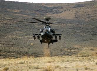 美國陸軍直升機命名原則:勇猛的印第安部落