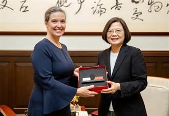 孫曉雅將出任AIT處長 外交部:是台灣長期友人