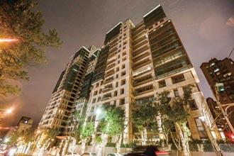 內湖文心AIT高樓層 每坪116萬成交 社區近六年新高